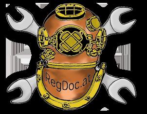RegDoc logo